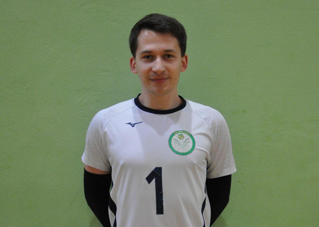 #1 Aleš Šadl