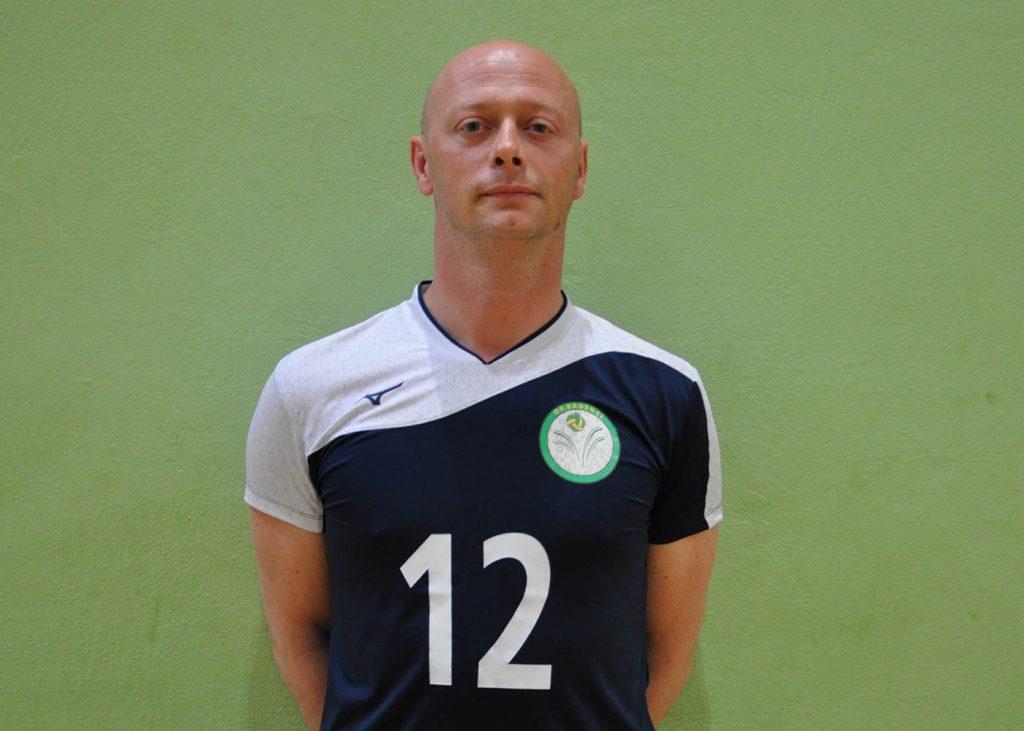 #12 Primož Horvat