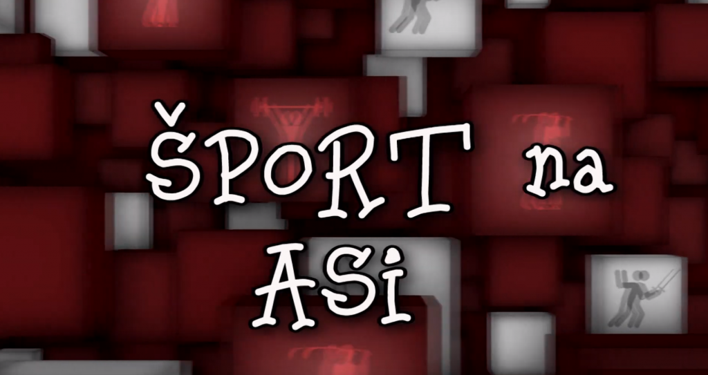 TV AS – Šport na Asi : OK Radenci